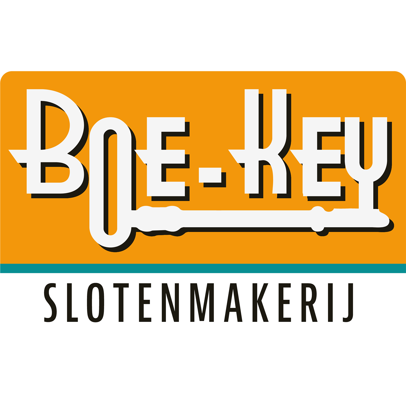 Christophe Boeckmans - Slotenmaker Boe-Key